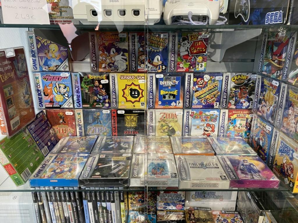 [ACH] Jeux game boy color et Nintendo 64  - Page 2 Thumbn11