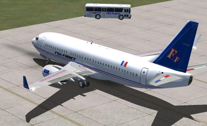 Vol au Japon Bus11
