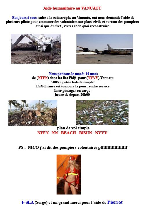 Aide humanitaire au VANUATU Titre_11