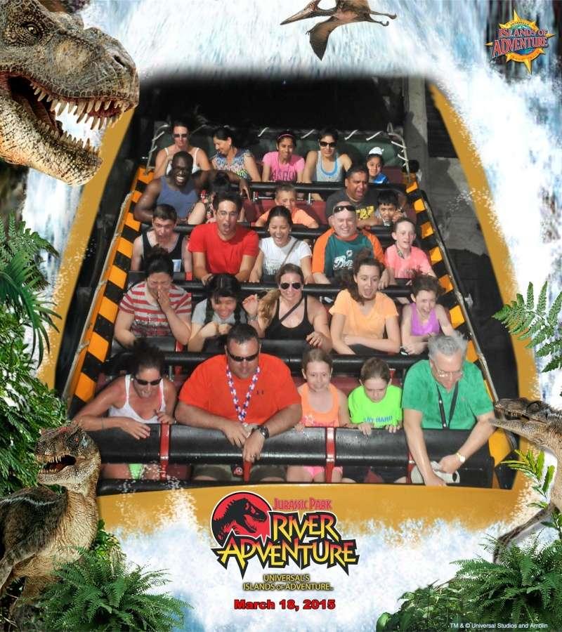 Tr Miami- everglades- Universal-Disney world- Discovery Cove - Page 2 13785613