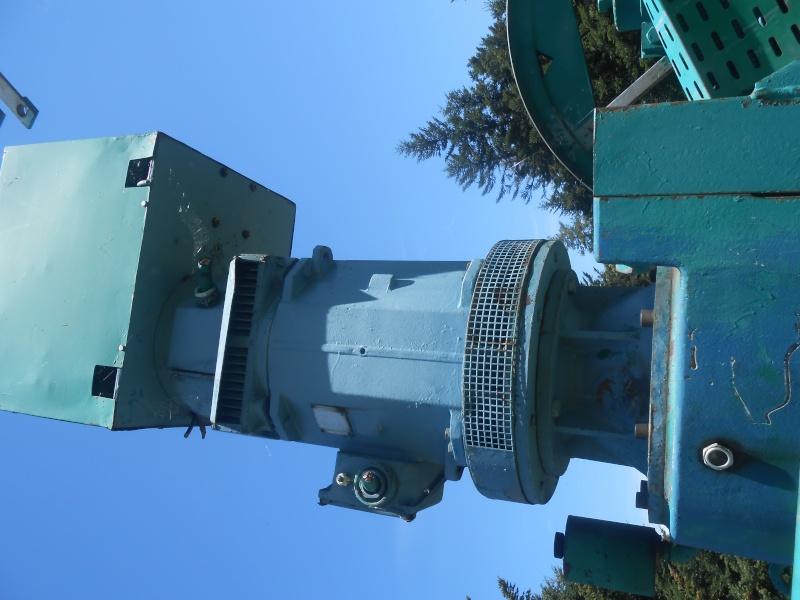 Construction du télésiège fixe 4 places (TSF4) Sapins Dscn2620