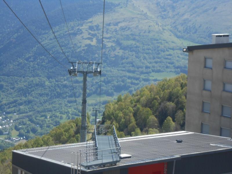 Télécabine débrayable (TCD8) Vignec - Saint Lary 1700 P15-tc10
