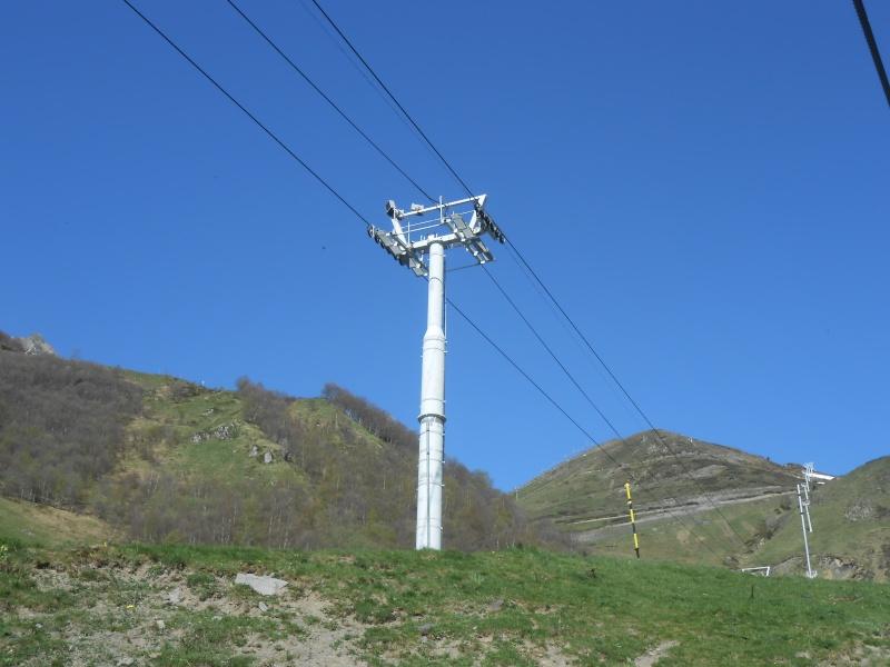 Télécabine débrayable 6 places (TCD6) Portet P2-tcd11