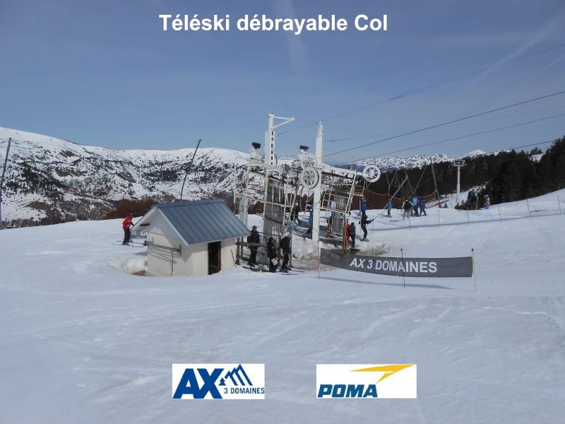 Téléski débrayable (TKD) Col        Tk-col11