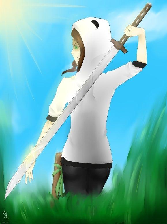 Sword Art Baka 10311