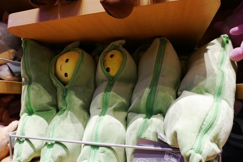 Visite du Disney Store de Times Square à New York  Dsc00223