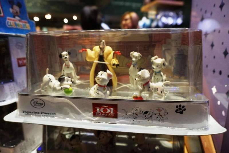 Visite du Disney Store de Times Square à New York  Dsc00225