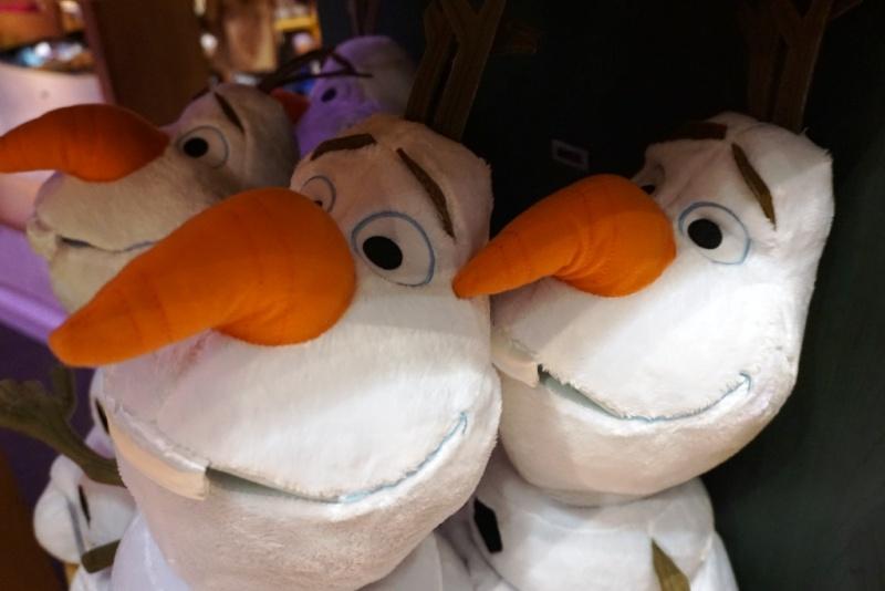 Visite du Disney Store de Times Square à New York  Dsc00226