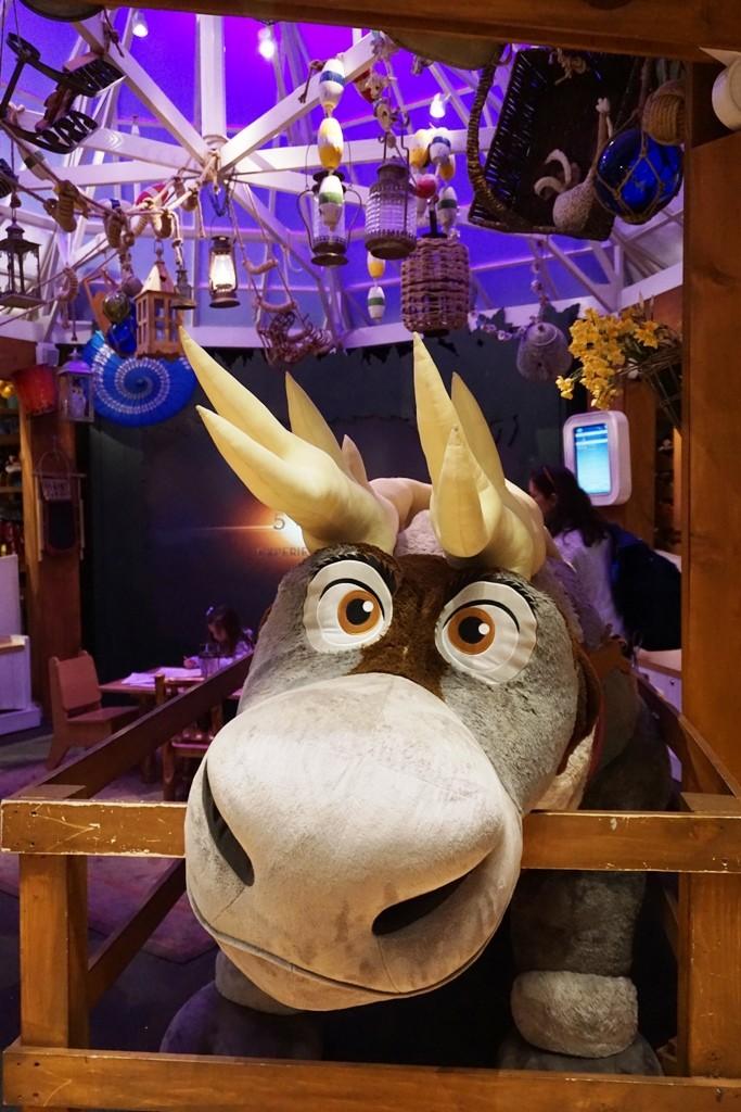 Visite du Disney Store de Times Square à New York  Dsc00227