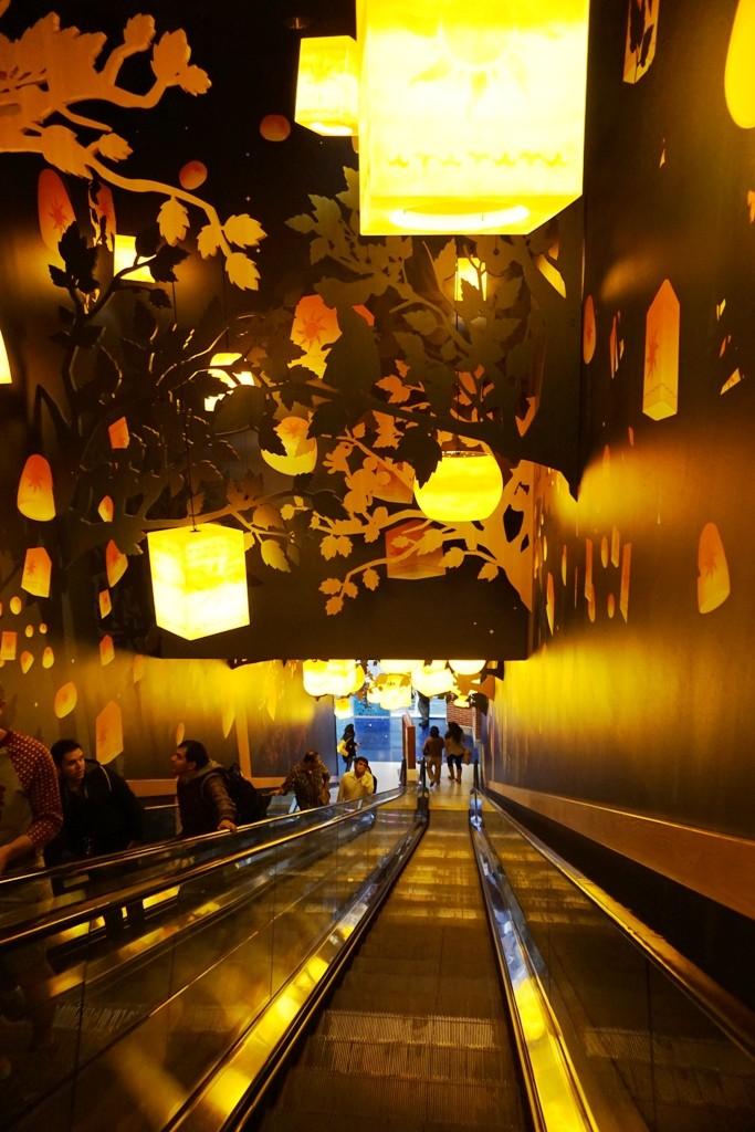 Visite du Disney Store de Times Square à New York  Dsc00235