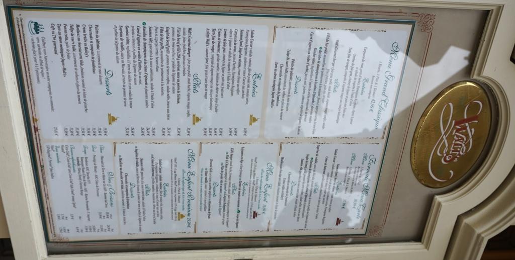 Les cartes des restaurants (Mise à jour 2015 page 3) - Page 2 Dsc02510