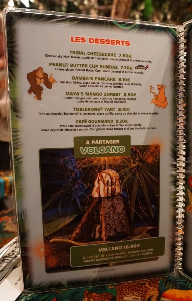 Les cartes des restaurants (Mise à jour 2015 page 3) - Page 2 Dsc02913