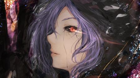 [Tokyo Ghoul] Kirishima Toka  56838810