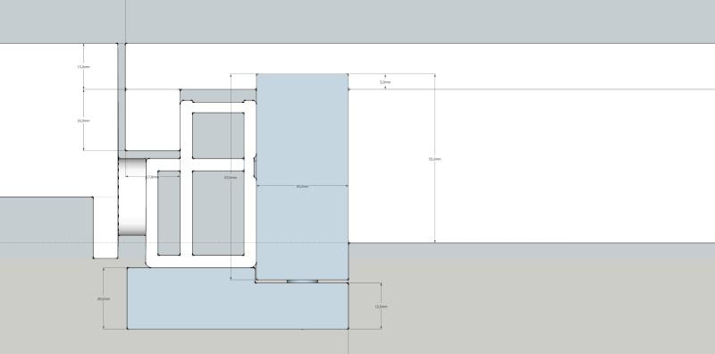 Extension table R/D A3-31 Vue_de10