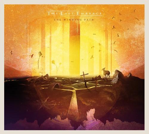 THE LAST EMBRACE - The Winding Path [PROMOZ - MAJ du 05 mai 2015] Embrac10