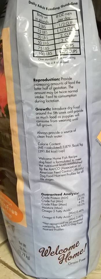 ingredients quality?  Foodin10