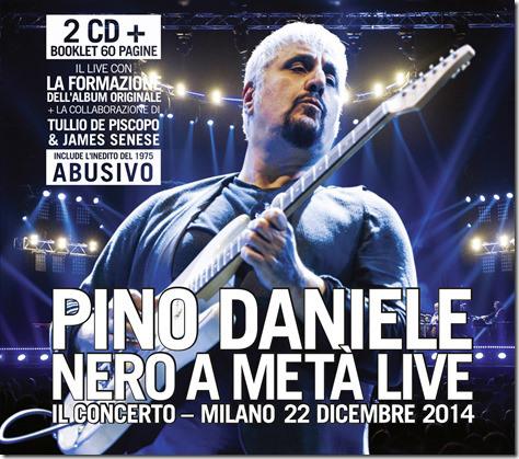 Pino Daniele Nero a Metà Live Pino_d10