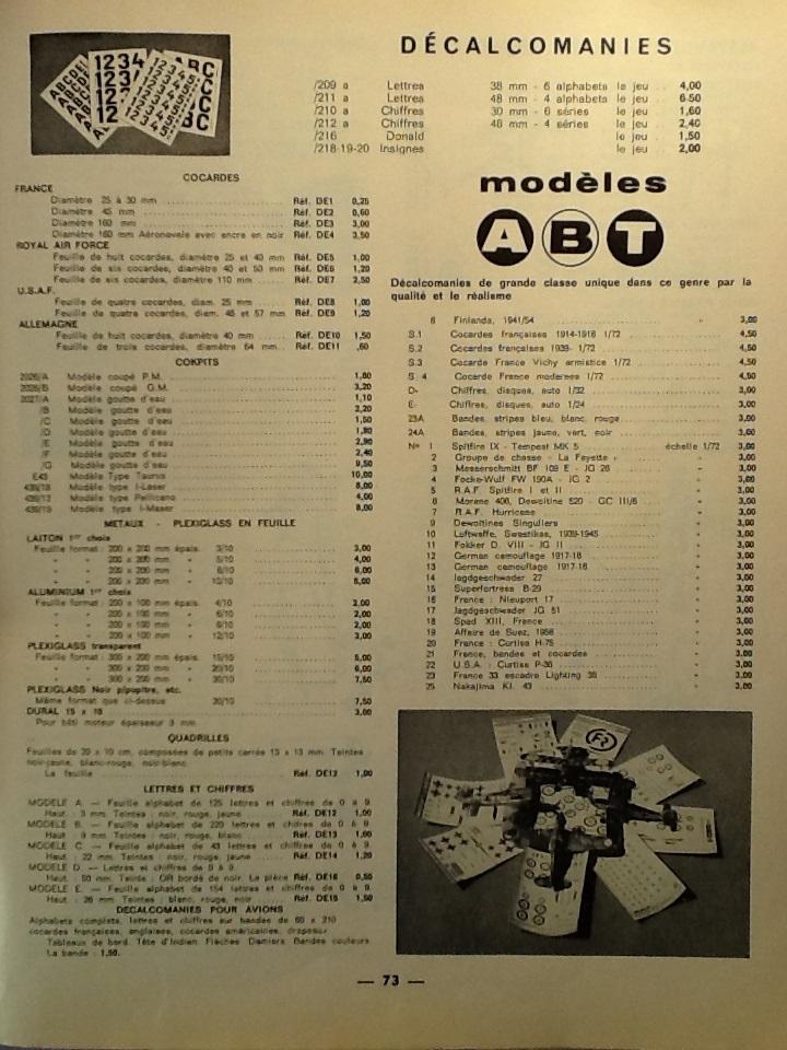 ANF Les MUREAUX 117 Réf 80215 Baby_t10
