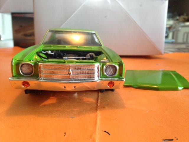 Monte Carlo Lowrider '70 Mcf11