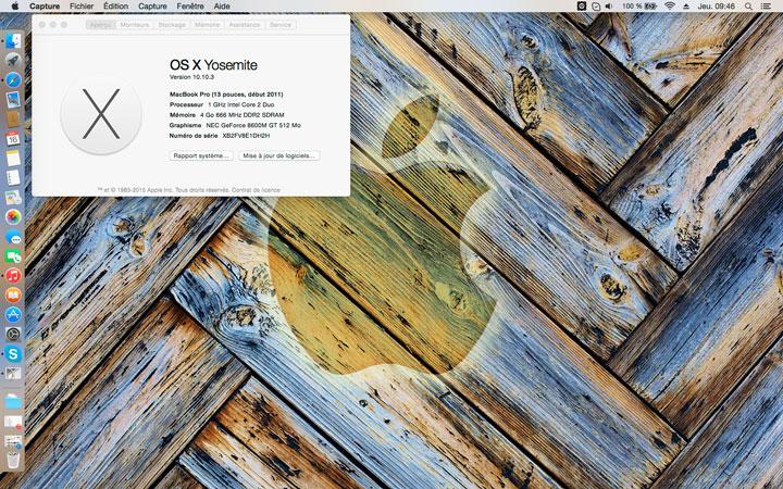 OS X Yosemite Chameleon-2.3svn-r2760 - Page 4 Ecran10