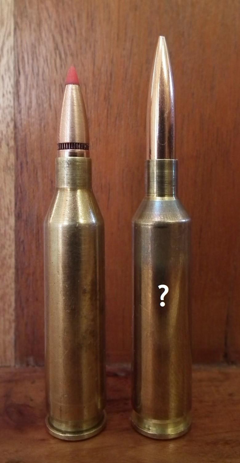 Devinette - Connaissez-vous ce calibre? - Page 2 Dscf2512
