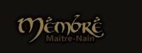 MEMBRE - Gimli