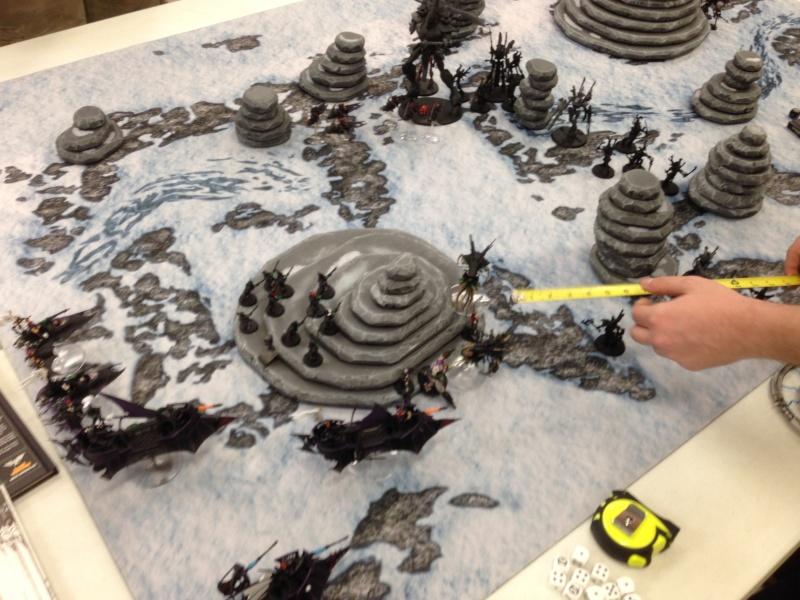 Coven vs Eldar Ghost Warriors 1750 2015-016