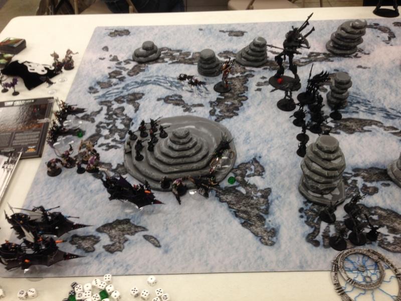 Coven vs Eldar Ghost Warriors 1750 2015-017