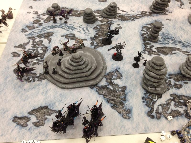 Coven vs Eldar Ghost Warriors 1750 2015-018