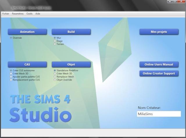 [Débutant] Sims 4 Studio : conversion d'une coiffure du jeu d'un sexe à l'autre.  110