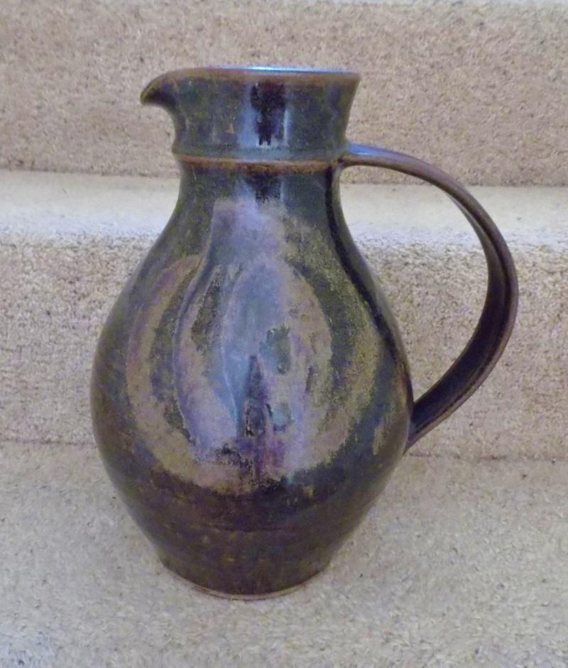 Alexander (Alex) Sharp, Morar & Bute Potteries Dscf4010