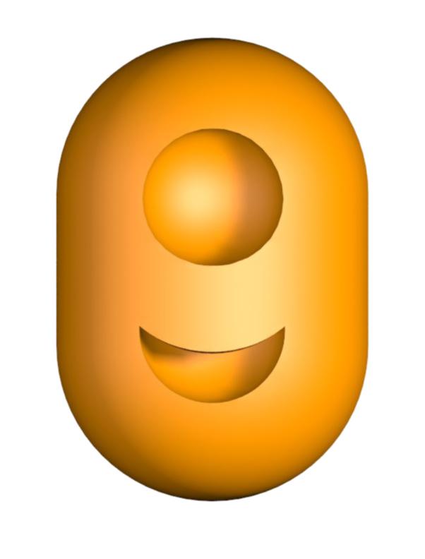 un logo de reconnaissance pour les membres du fofo - Page 9 Smiley10