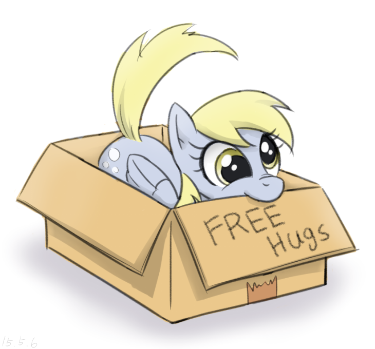 Spam Bucket! (pony related) - Page 25 88980510