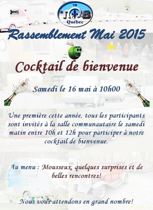 RASSEMBLEMENT MAI 2015 Informations officielles Cockta10
