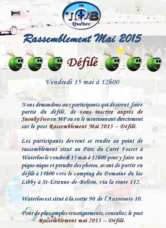 RASSEMBLEMENT MAI 2015 Informations officielles Dyfily10