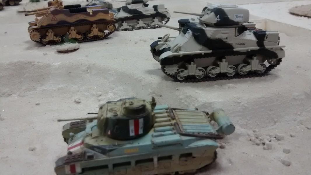 Schwere Gefechte im Wadi Tarfaui am 14. April 2015 Afrika17
