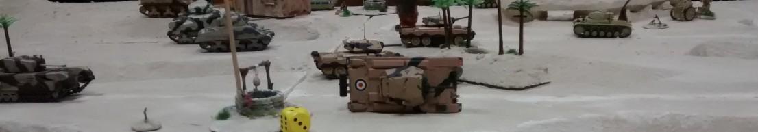 Schwere Gefechte im Wadi Tarfaui am 14. April 2015 Afrika20