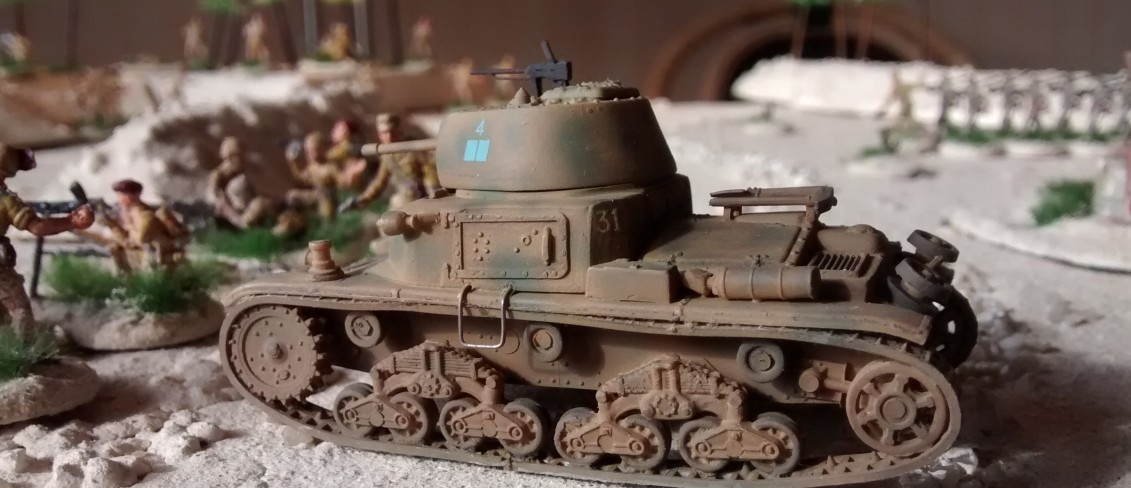 Armata Corazzata Italo-Tedesca di Sturmtiger Folgor11