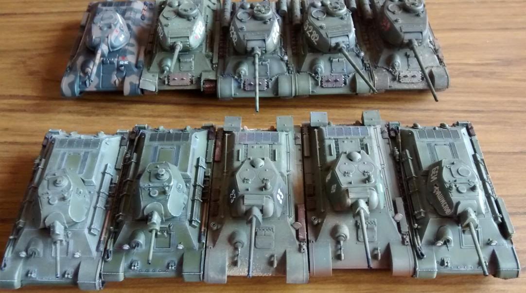 Prochorowka / Battlegroup Kursk Marzah10