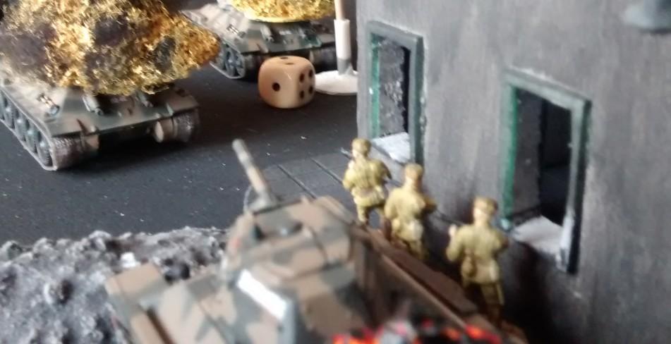 16. April 1945 - Angriff der Roten Armee auf Berlin-Mönchberg Marzah62