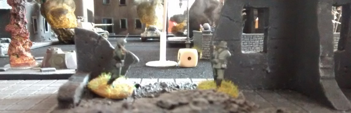 16. April 1945 - Angriff der Roten Armee auf Berlin-Mönchberg Marzah94