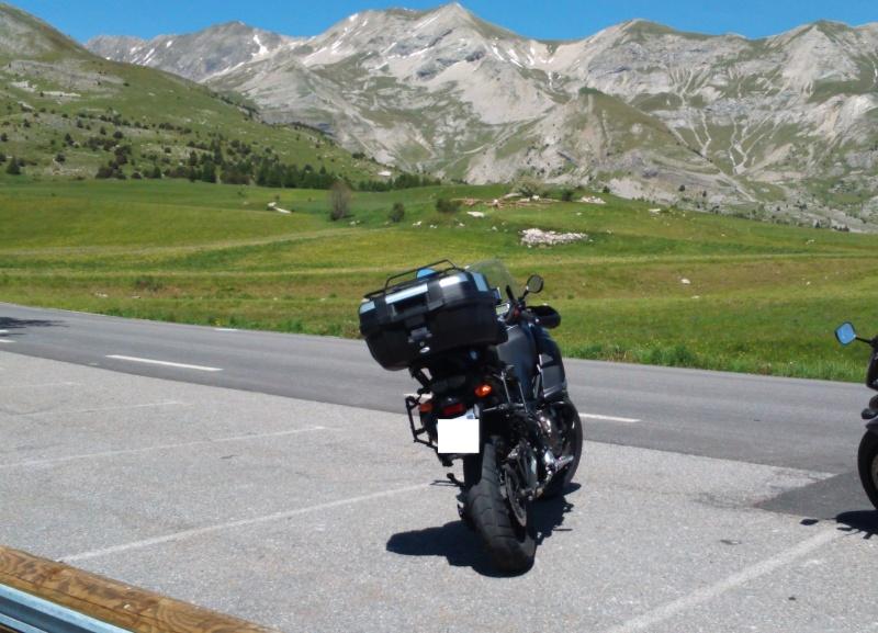Vos plus belles photos de moto - Page 2 Xtz11