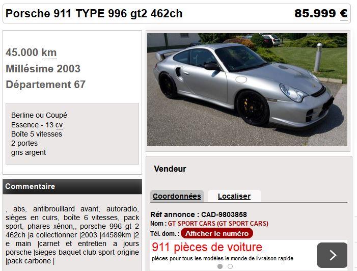 [voiture.trovit.fr] GRIS 2003 44.589km 85999€ 011