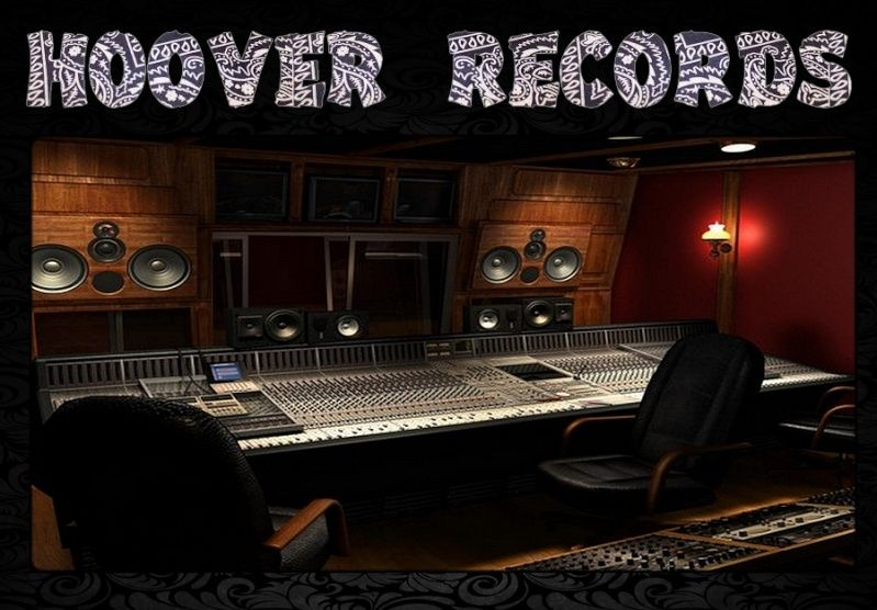 ( Thread OOC & IC ) Hoover Records Label © Hvrcd112