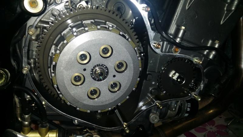 demontage boite 20150310