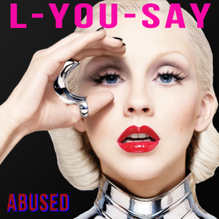 L-YOU-SAY. Abused12