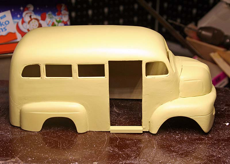 """FORD 1948 COE """"short bus"""" woody : le WIP (suite du 18/04/15) - Page 2 Img_9012"""