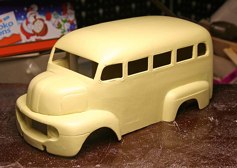 """FORD 1948 COE """"short bus"""" woody : le WIP (suite du 18/04/15) - Page 2 Img_9013"""