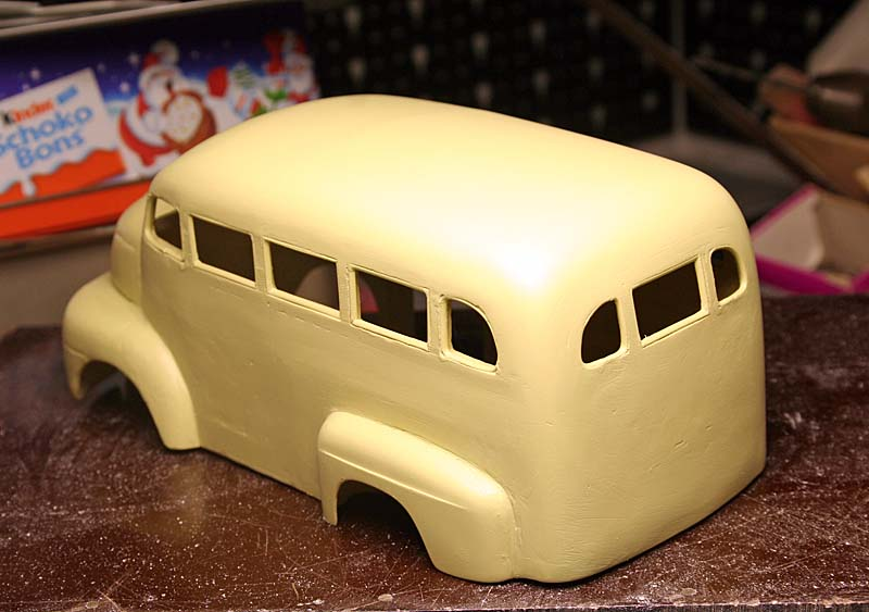 """FORD 1948 COE """"short bus"""" woody : le WIP (suite du 18/04/15) - Page 2 Img_9014"""