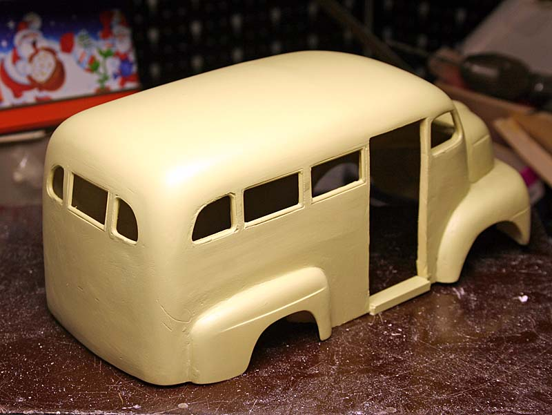 """FORD 1948 COE """"short bus"""" woody : le WIP (suite du 18/04/15) - Page 2 Img_9015"""